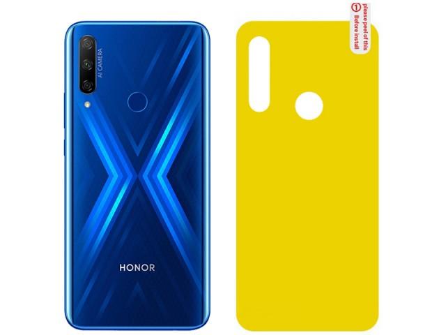 برچسب نانو پشت گوشی مناسب برای گوشی موبایل هوآوی Honor 9X