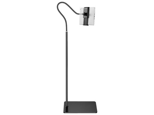 پایه نگهدارنده تبلت و گوشی موبایل مدل Mobile phone tablet landing lazy bracket (سایز 176 سانتیمتری)