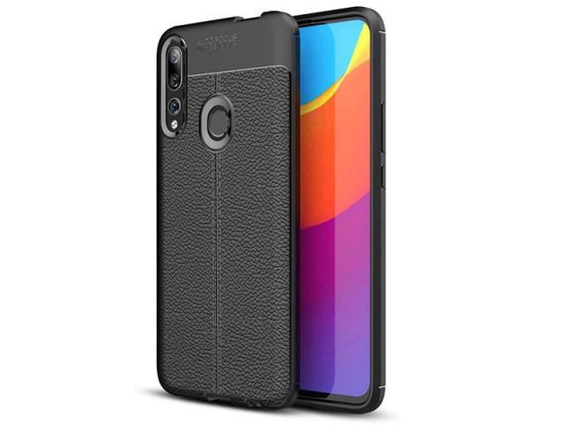 کاور طرح اتوفوکوس مناسب برای گوشی موبایل هوآوی Honor 9X/Y9 Prime 2019