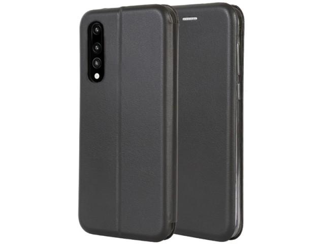 کیف طرح چرمی مدل Remax My Device My Life مناسب برای گوشی موبایل هوآوی Y9s/Honor 9X Pro/P Smart Pro 2019