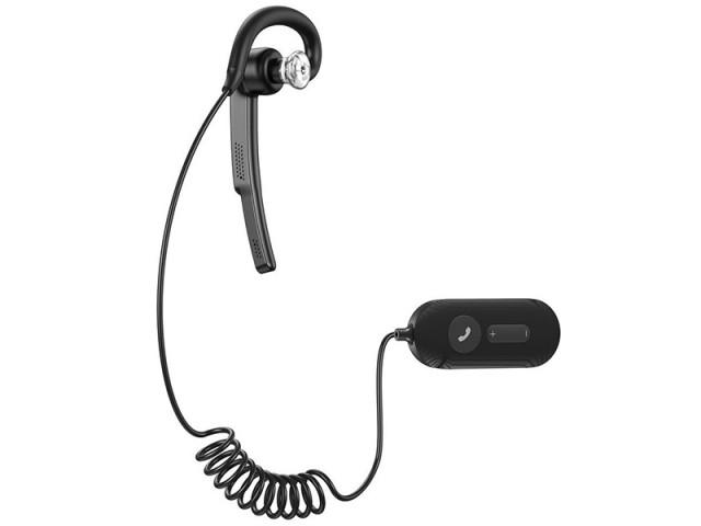 هدست بلوتوث بیسوس مدل A10 Wireless Earphone