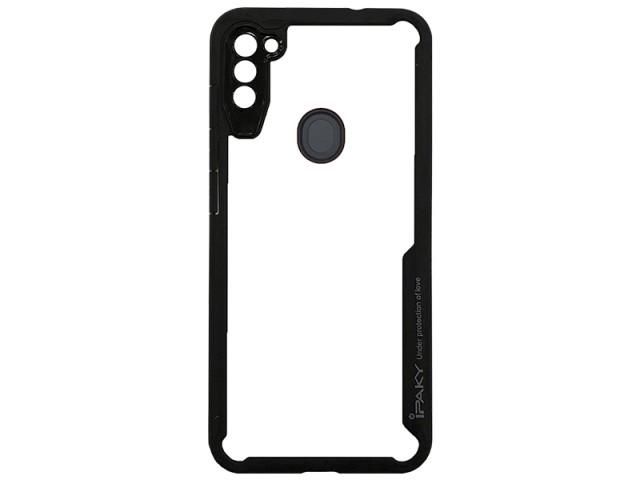 کاور iPAKY مناسب برای گوشی موبایل سامسونگ A11/M11