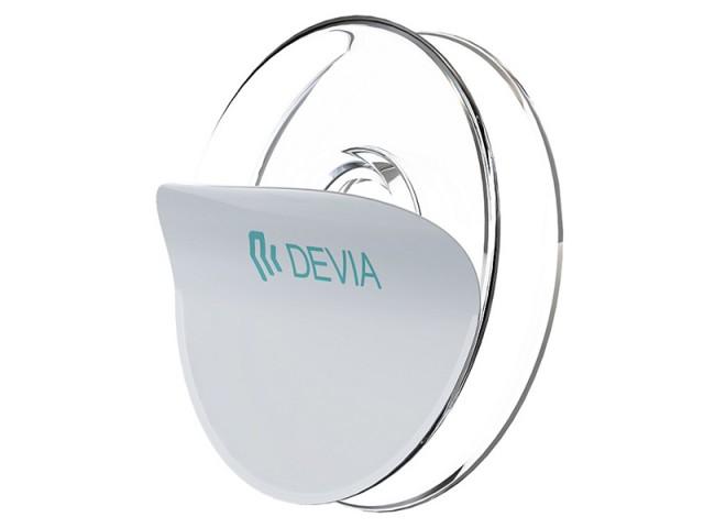 پایه نگهدارنده ژلهای گوشی موبایل دیویا مدل Magic Casual Paste
