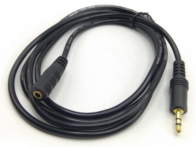 کابل افزایش طول صدا پی نت به طول 1.5 متر