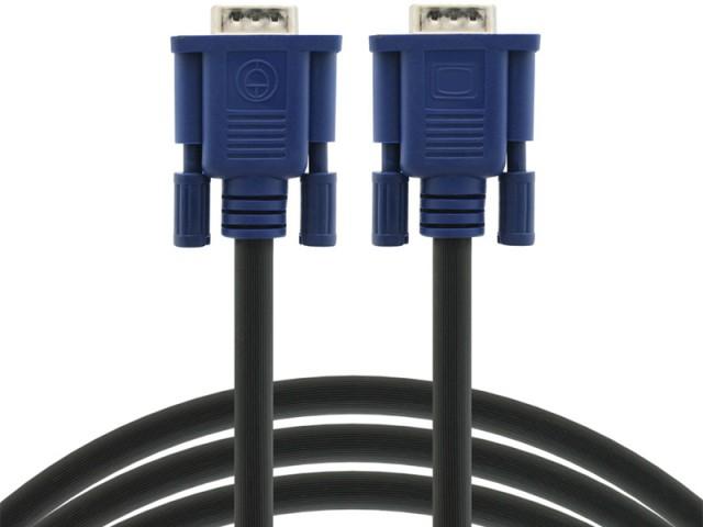 کابل VGA دی نت به طول 3 متر