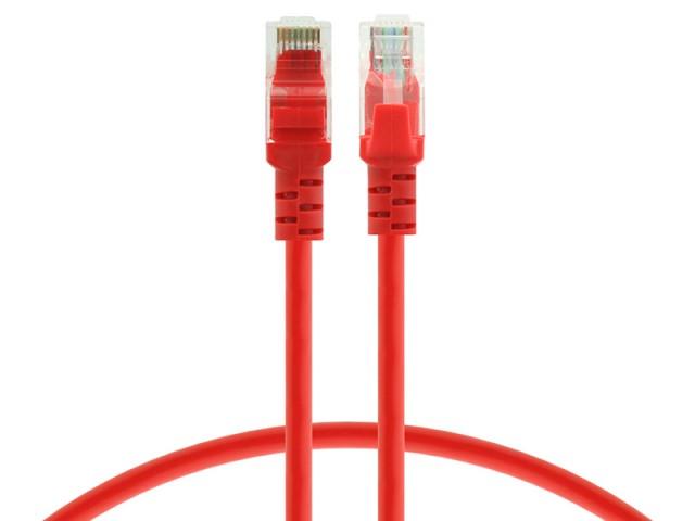 کابل شبکه CAT5E دی نت به طول 2 متر