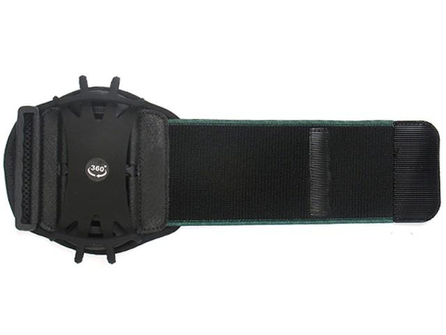 مچ بند ورزشی نگهدارنده گوشی دیویا مدل Younger Wristband