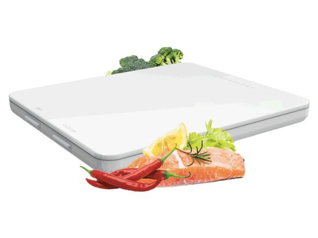ترازو هوشمند آشپزخانه پاورولوژی مدل PSFDSWH