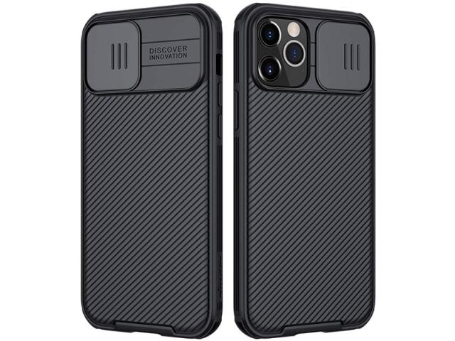 کاور اورجینال نیلکین مدل CamShield Pro مناسب برای گوشی موبایل iPhone 12 Pro Max