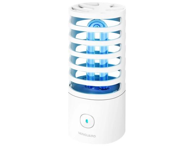 لامپ UV ضد عفونی کننده محیط ویوا مادرید مدل Illumax Portable UVC Germicidal Disinfection Lamp