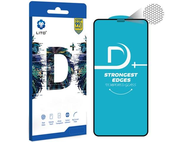 محافظ صفحه نمایش لیتو مدل Anti Dust مناسب برای گوشی موبایل iPhone 12/12 Pro