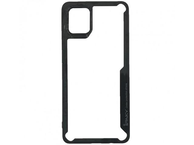 کاور iPAKY مناسب برای گوشی موبایل سامسونگ Note 10 lite/A81