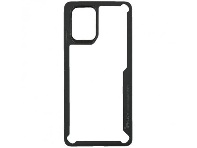 کاور iPAKY مناسب برای گوشی موبایل سامسونگ S10 lite / A91
