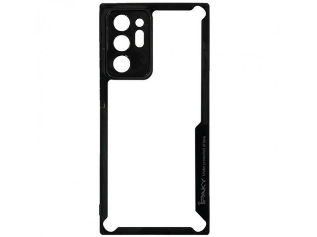 کاور iPAKY مناسب برای گوشی موبایل سامسونگ Note 20 Ultra