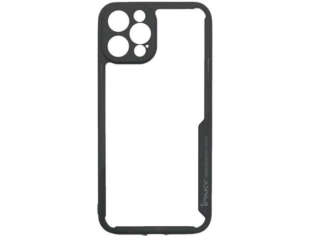 کاور iPAKY مناسب برای گوشی موبایل iPhone 12 Pro Max