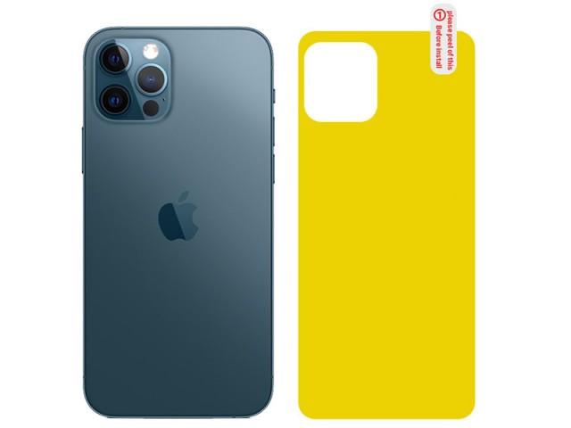 برچسب نانو پشت گوشی مناسب برای گوشی موبایل iPhone 12/12 Pro