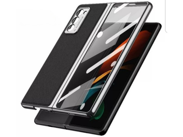 کاور اورجینال GKK مناسب برای گوشی موبایل سامسونگ Galaxy Z Fold 2