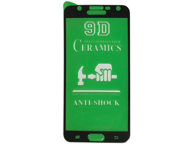 برچسب سرامیکی مناسب برای گوشی موبايل سامسونگ J710/J7 2016