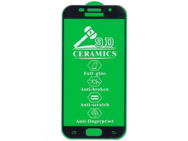 برچسب سرامیکی مناسب برای گوشی موبايل سامسونگ A710/A7 2016