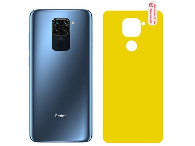برچسب نانو پشت گوشی مناسب برای گوشی موبایل شیائومی Redmi Note 9/Redmi 10X
