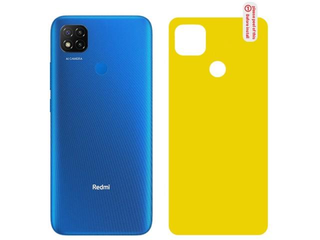برچسب نانو پشت گوشی مناسب برای گوشی موبایل شیائومی Redmi 9C