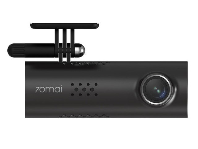دوربین هوشمند خودرو شیائومی 70mai Midrive D06 Smart Dash Cam 1s
