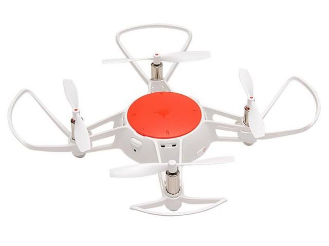 مینی پهباد شیائومی مدل Mi Drone Mini YKFJ01FM