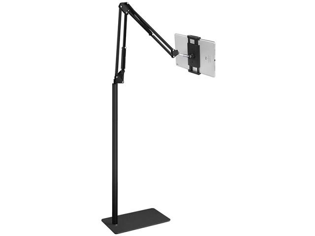 پایه نگهدارنده تبلت و گوشی موبایل مدل Floor Type Mobile Phone/Tablet Bracket