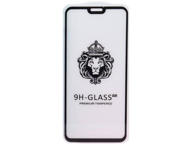 محافظ صفحه نمایش شیر نشان مناسب برای گوشی موبايل هوآوی Y8s/Honor 8X/Y9 2019