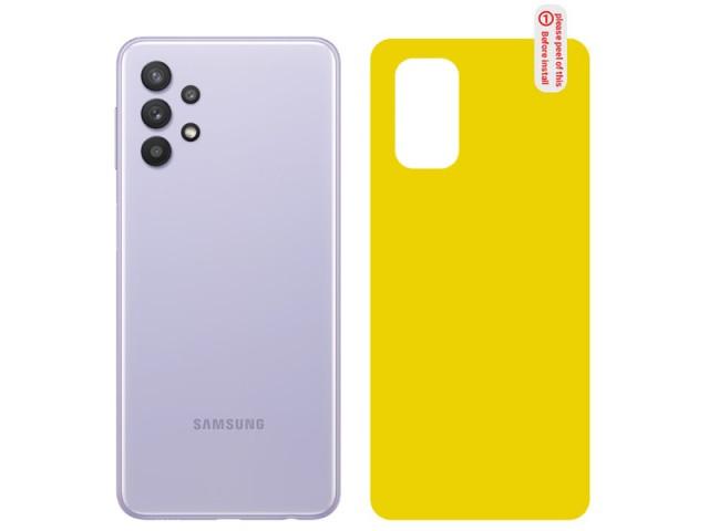 برچسب نانو پشت گوشی مناسب برای گوشی موبایل سامسونگ A32