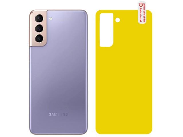 برچسب نانو پشت گوشی مناسب برای گوشی موبایل سامسونگ S21 Plus