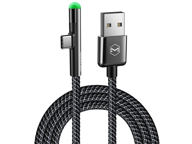 کابل فست شارژ تایپ سی مخصوص بازی مک دوو مدل CA-6390