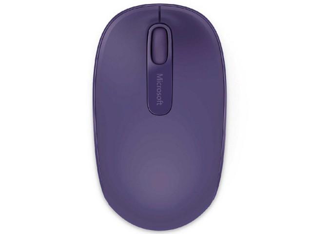ماوس بیسیم مایکروسافت مدل Wireless Mobile 1850