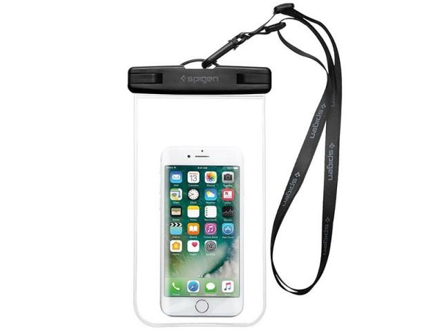 کاور ضد آب اسپیگن مدل Velo A600 Universal مناسب برای گوشی موبایل