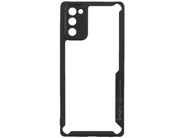 کاور iPAKY مناسب برای گوشی موبایل سامسونگ A02s/M02s