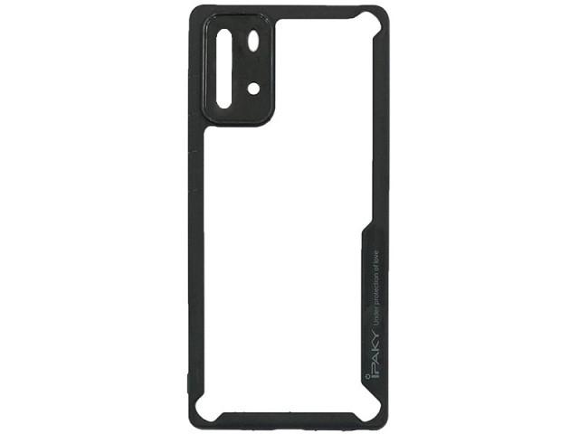 کاور iPAKY مناسب برای گوشی موبایل شیائومی Redmi 9T
