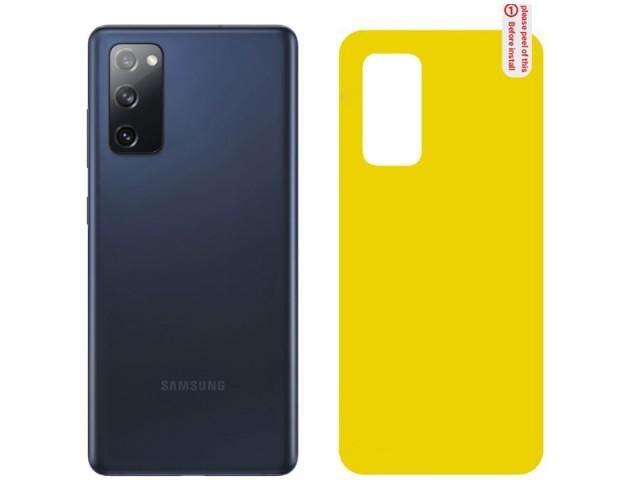برچسب نانو پشت گوشی مناسب برای گوشی موبایل سامسونگ S20 FE