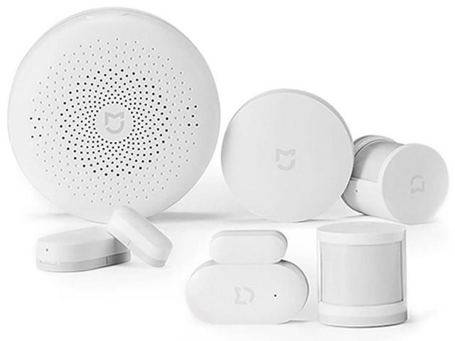 ست سنسور خانه هوشمند شیائومی مدل Mi Smart Sensor Set ZHTZ02LM (نسخه گلوبال)