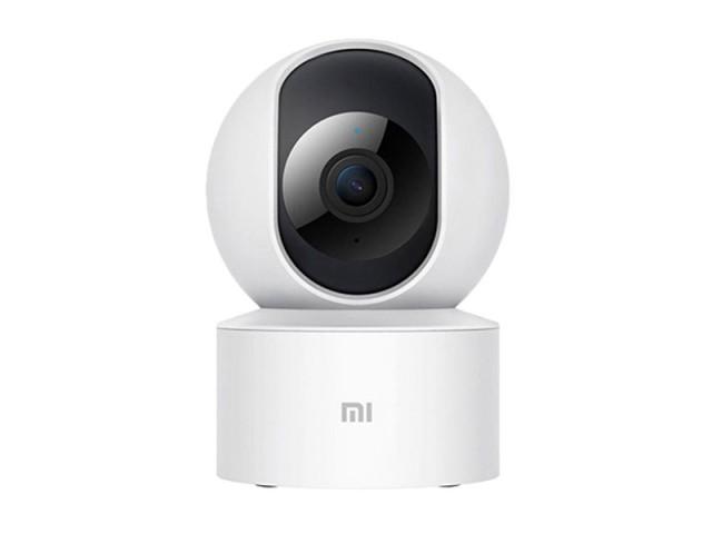 دوربین تحت شبکه 360 درجه شیائومی مدل Mi 360° Camera 1080P MJSXJ10CM