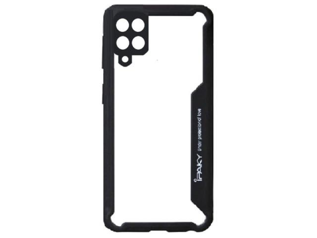 کاور iPAKY مناسب برای گوشی موبایل سامسونگ A42