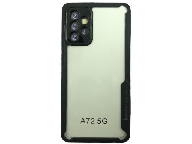 کاور iPAKY مناسب برای گوشی موبایل سامسونگ A72 5G