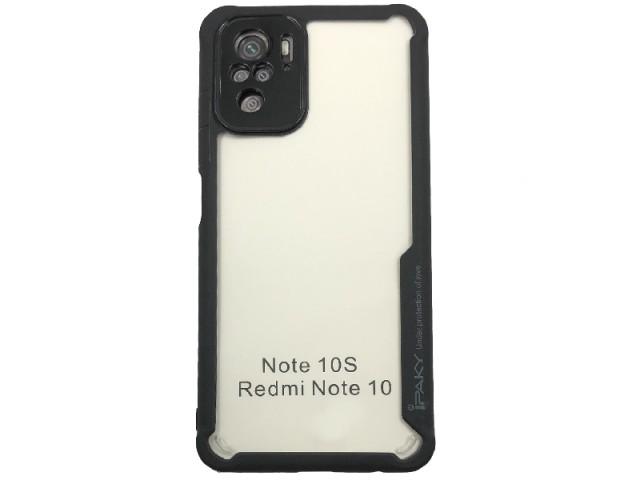کاور iPAKY مناسب برای گوشی موبایل شیائومی Redmi Note 10/Redmi Note 10s