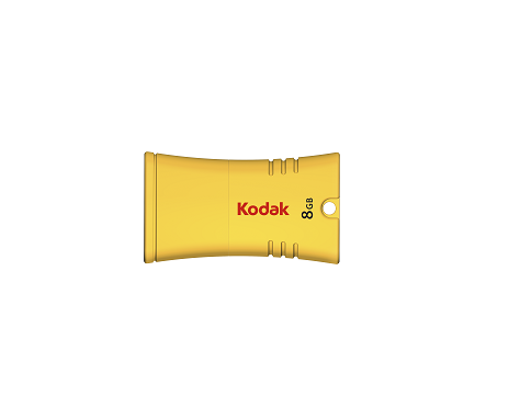 فلش مموري 8 گيگابايت کداک مدل K402