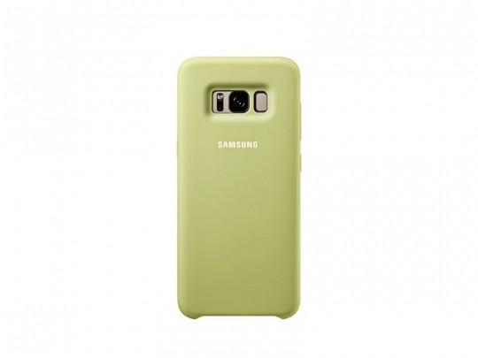 قاب محافظ سیلیکونی سامسونگ مدل Galaxy S8