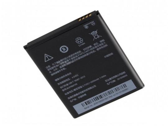 باتری موبایل HTC 616 مدل BOPBM100