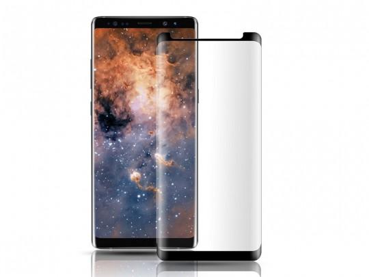 محافظ صفحه نمایش 3D فول چسب COCO مدل MINI VERSION مناسب برای گوشی موبایل سامسونگ Note 8