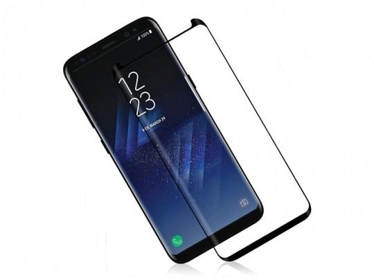 محافظ صفحه نمایش 3D فول چسب COCO مدل MINI VERSION مناسب برای گوشی موبایل سامسونگ S8