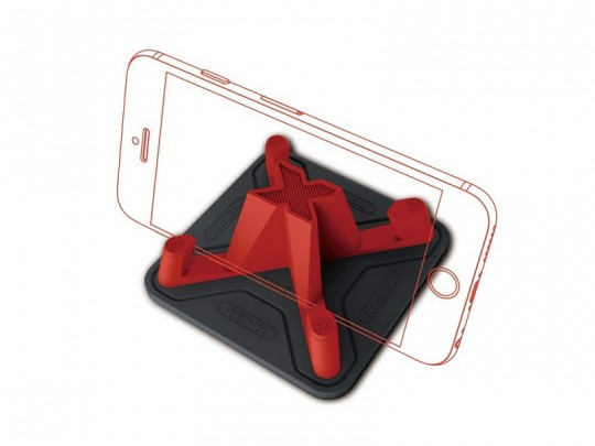 پایه نگهدارنده گوشی موبایل ریمکس مدل RM C25