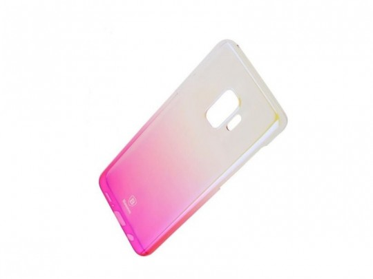 قاب محافظ بیسوس مدل Glaze Case مناسب برای سامسونگ گلکسی S9