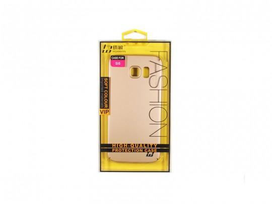 قاب محافظ هوآنمین مدل VIP  مناسب برای گوشی موبایل سامسونگ گلکسی S6